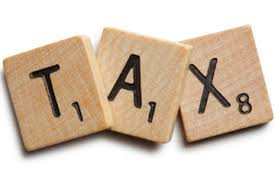 condo association tax filing