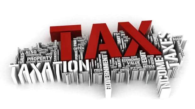 Nevada HOA Tax Return filing