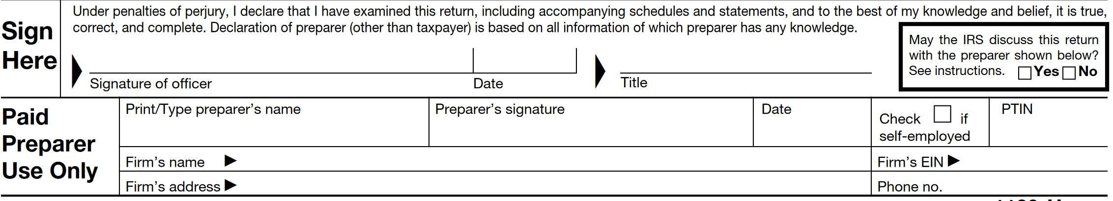 Condo Association Tax Return filing help
