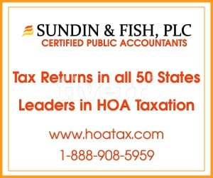 Tennessee HOA & Condo Association Tax Returns