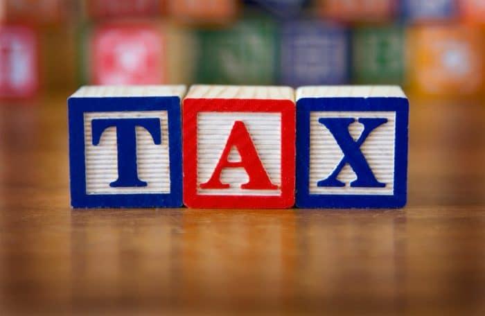 arizona hoa taxes