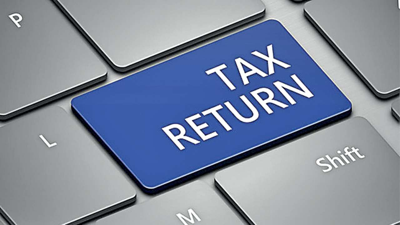 Tennessee condo association Tax Return