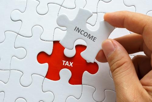 homeowners association tax return